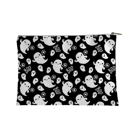 Cute Ghosts  Accessory Bag
