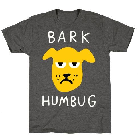 Bark Humbug T-Shirt