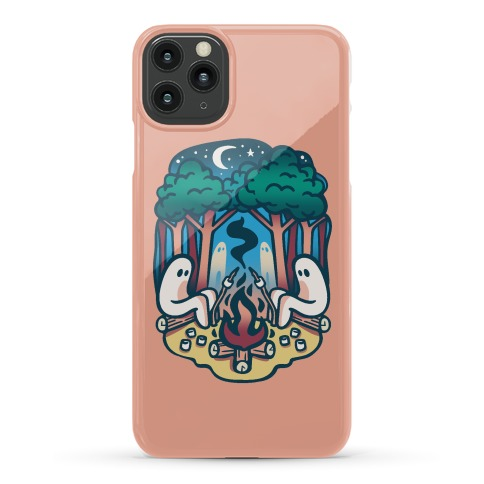Fresno Night Roasters Phone Case