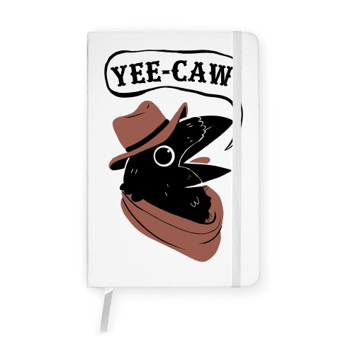 YEE CAW Notebook