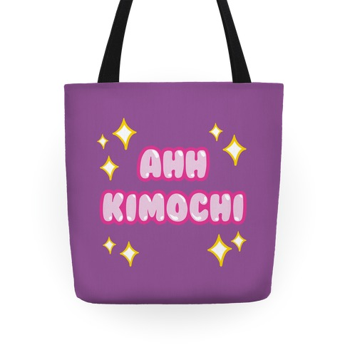 Ahh Kimochi Tote