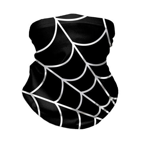 Spiderweb Neck Gaiter