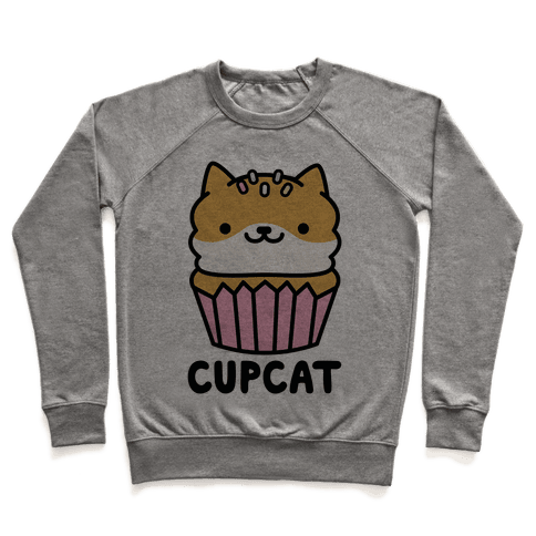 Cupcat Pullover