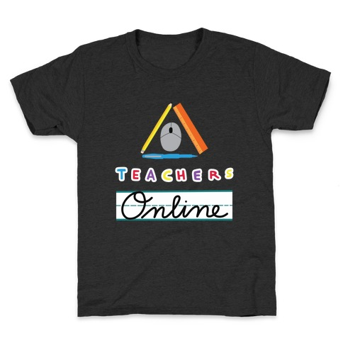 TOL: Teachers Online Kids T-Shirt