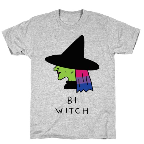 Bi Witch T-Shirt
