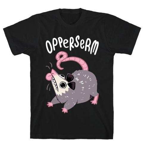 Opperserm T-Shirt
