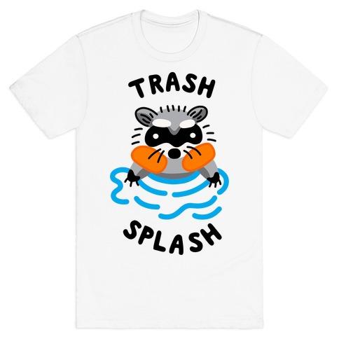Trash Splash T-Shirt