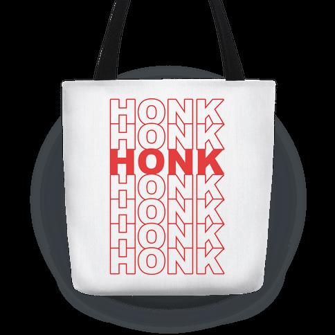 Honk Honk Honk Tote