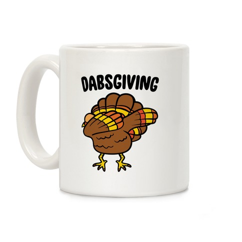 Dabsgiving  Coffee Mug