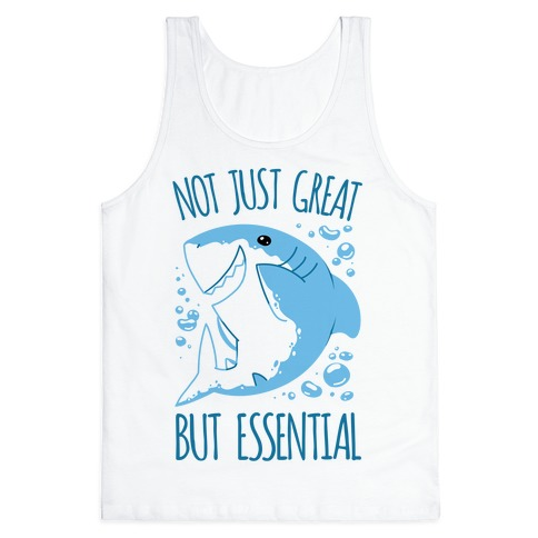 Not Just Great, But Essential Tank Top
