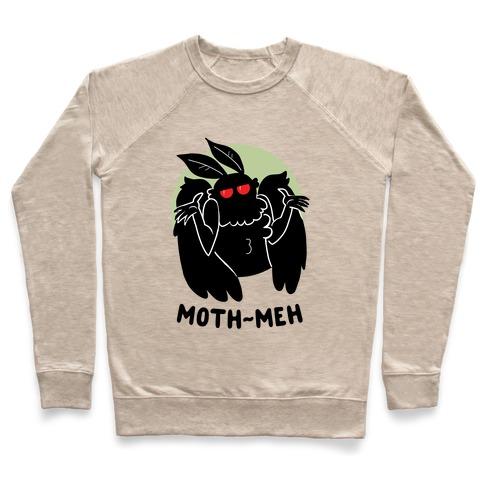 Mothmeh Pullover