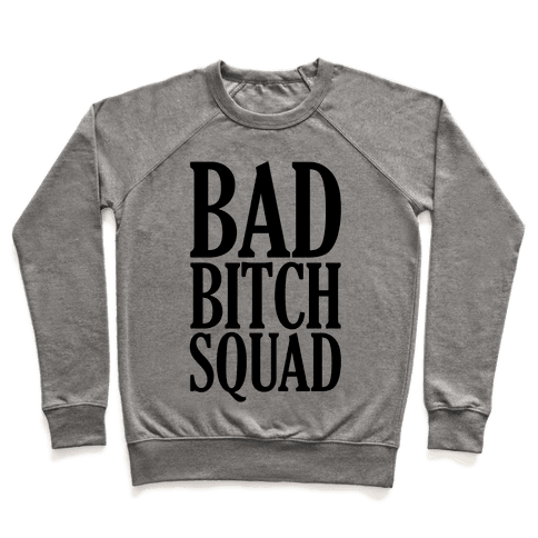 Bad Bitch Squad