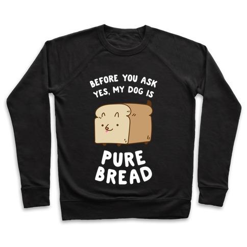 Pure Bread Pullover