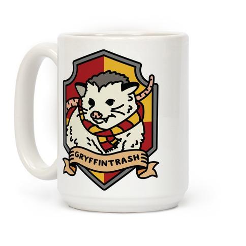 Gryffintrash Coffee Mug