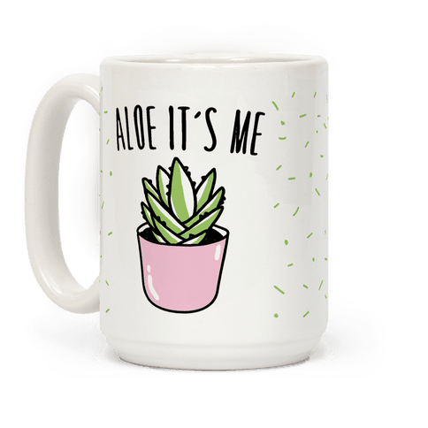 Aloe It's Me