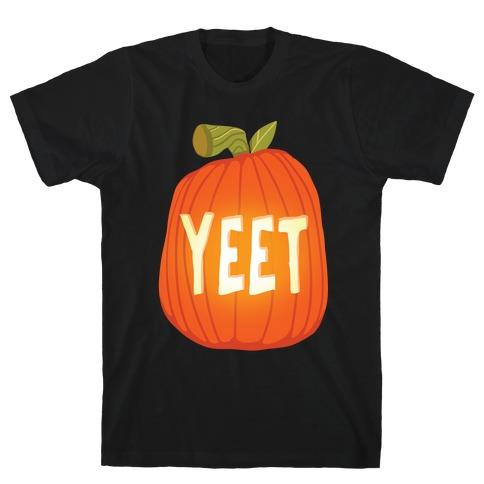Yeet Pumpkin T-Shirt