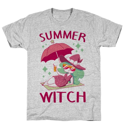 Summer witch T-Shirt