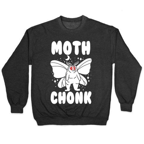 Moth Chonk Pullover