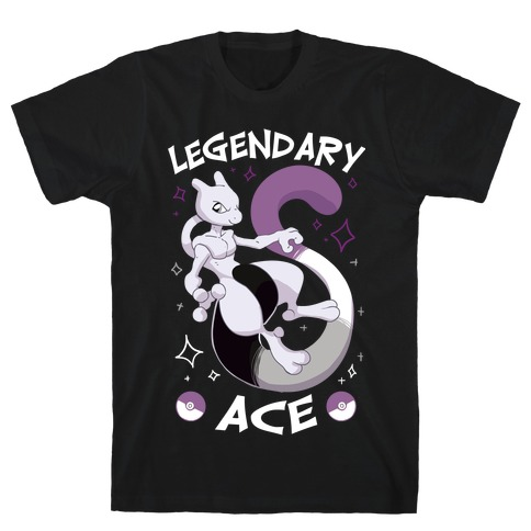 Legendary Ace T-Shirt