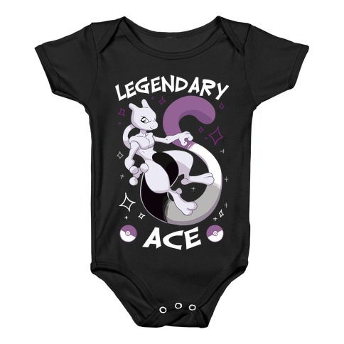 Legendary Ace Baby Onesy