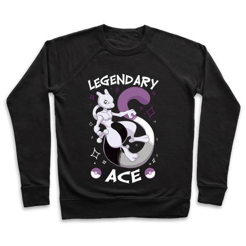 Legendary Ace Pullover