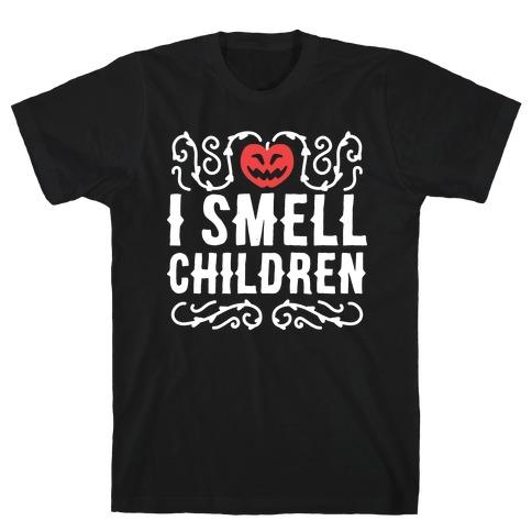 I Smell Children - Hocus Pocus T-Shirt