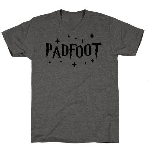 Padfoot Best Friends 2 Mens T-Shirt