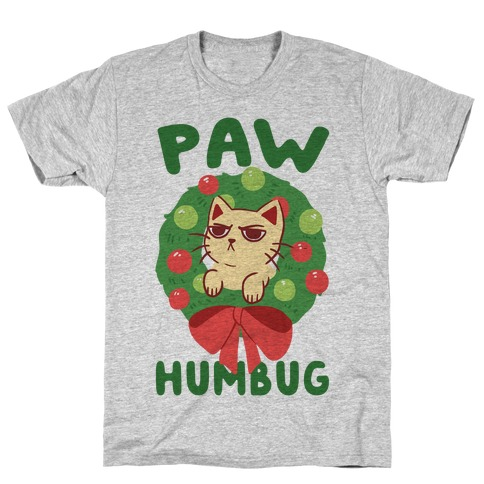 Paw Humbug T-Shirt