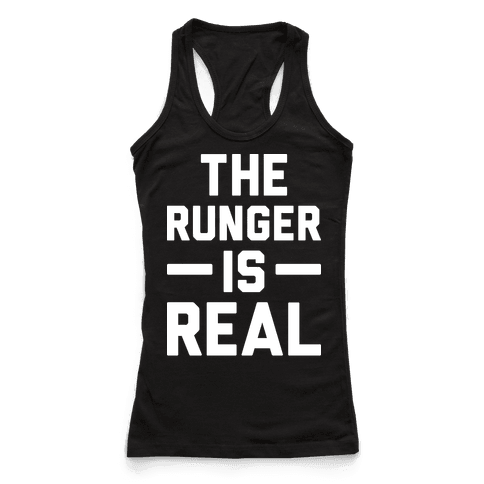 The Runger Is Real