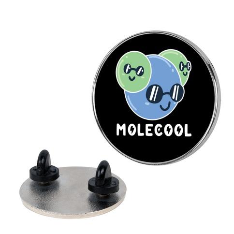 Molecool Pin