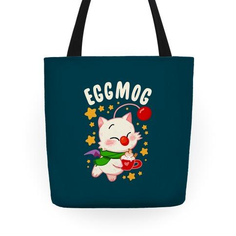 Eggmog Tote