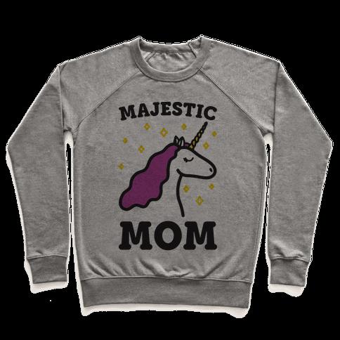 Majestic Mom Pullover