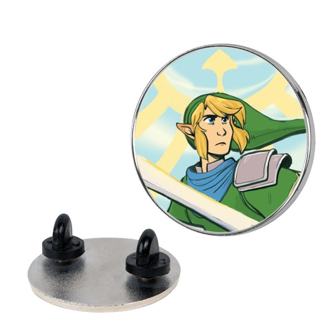 Courage - Link pin