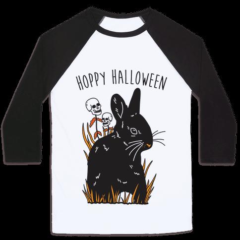 Hoppy Halloween
