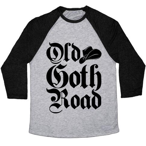 Old Goth Road Parody