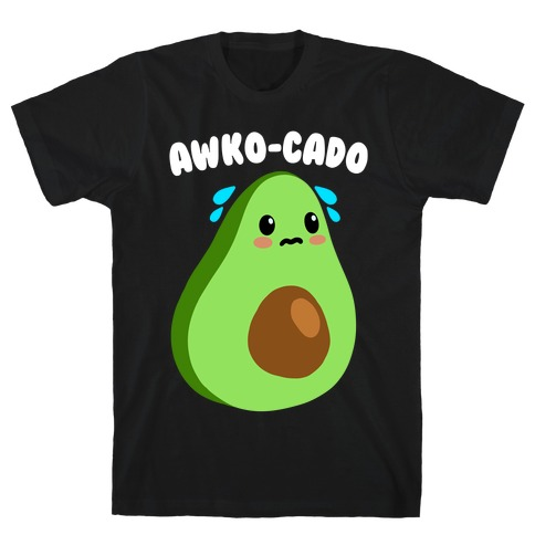 Awko-Cado Avocado T-Shirt