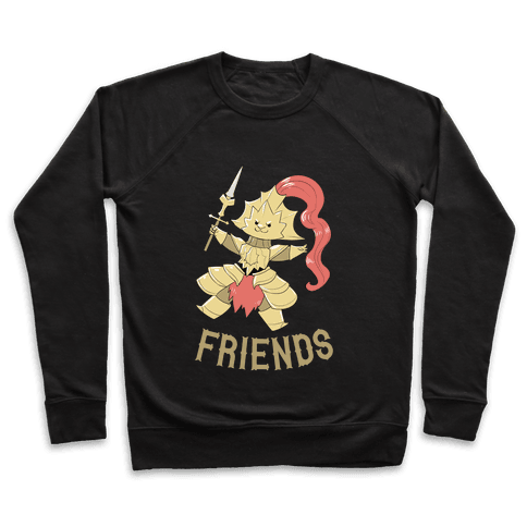 Best Friends Ornstein Pullover