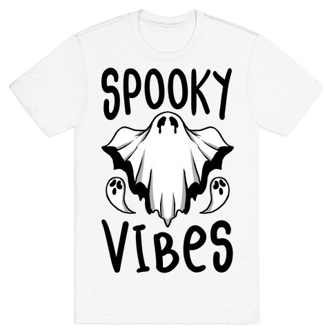 Spooky Vibes T-Shirt