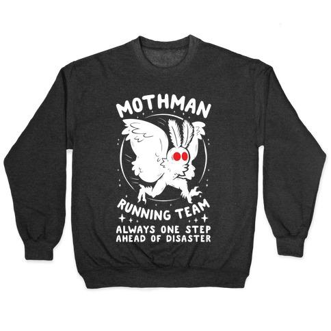 Mothman Running Team Pullover