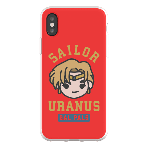 Sailor Uranus Gal Pal Phone Flexi-Case