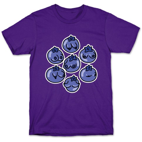 Bloobie T-Shirt