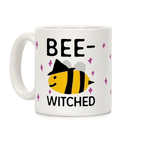 Bee Witched Coffee Mug