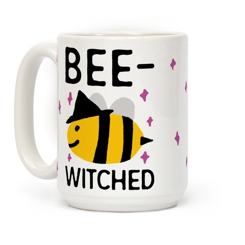 Bee Witched Coffee Mug