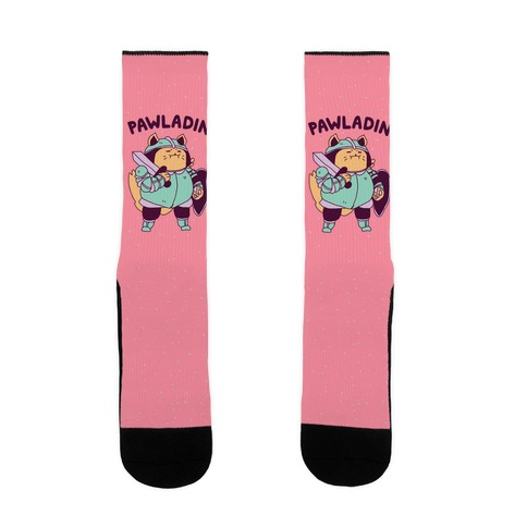 Pawlidin Sock