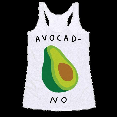 Avocad-No
