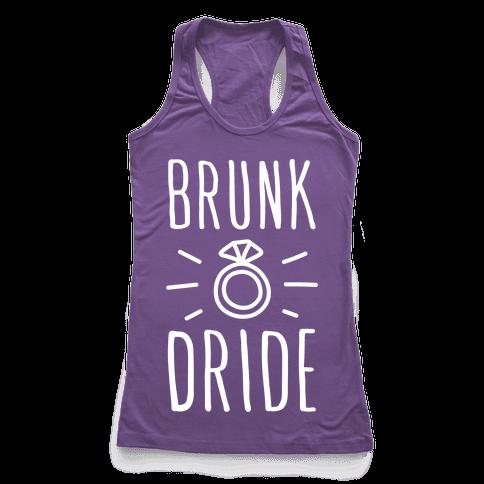 Brunk Dride (White)