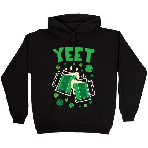 YEET Hooded Sweatshirt