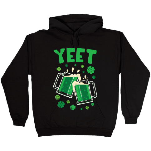 YEET Hooded Sweatshirt