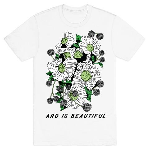 Aro is Beautiful T-Shirt