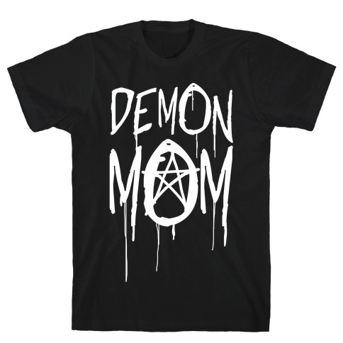 Demon Mom T-Shirt